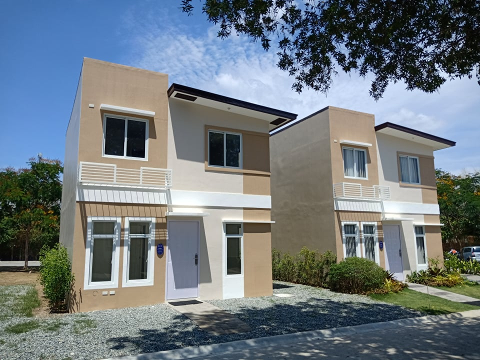 Aira House Model Lancaster Properties For Sale In Cavite